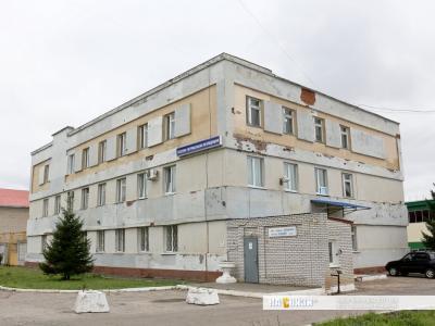ул. П.Валькевича, 1