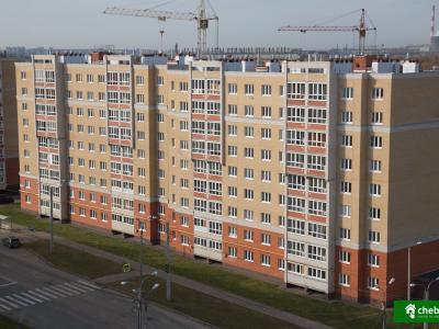 ул. Прокопьева, 1