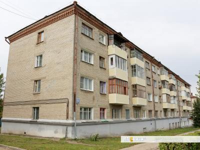 ул. Чапаева, 20