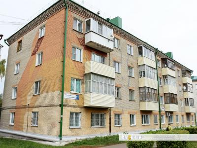 ул. Николаева, 11