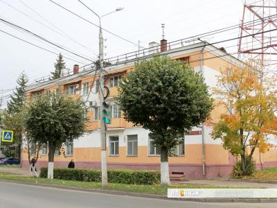 ул. Николаева, 8