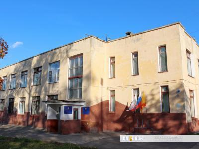 ул. Энергетиков, 21