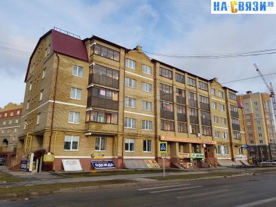 ул. Стартовая, 2