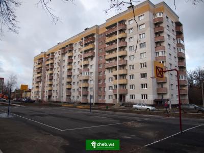 ул. Магницкого, 10