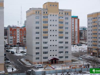Поз. 27А.1Б МКР Центральной части