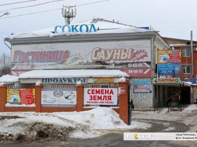 ул. Б.Хмельницкого, 65