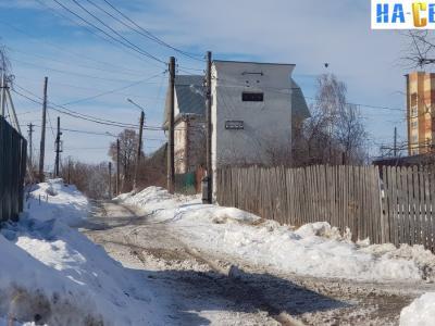 Улица баснописца Крылова