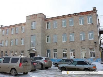 ул. Гладкова, 11