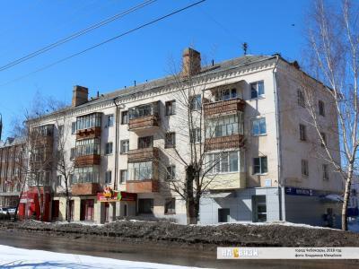 ул. К.Иванова, 82