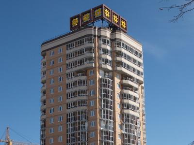 Чебоксарский пр., 35