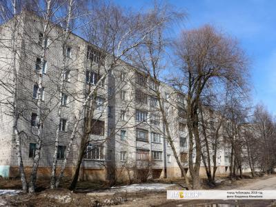 ул. Никитина, 9