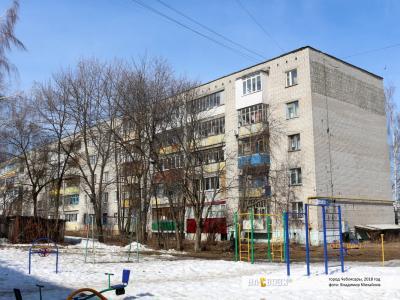 ул. Р.Зорге, 7