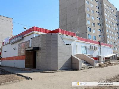 ул. Энтузиастов, 35А