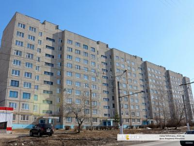 ул. Энтузиастов, 35
