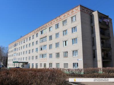 ул. Социалистическая, 13А