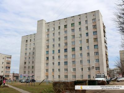 Ельниковский проезд, 2