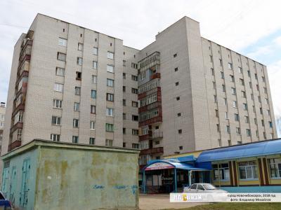 Ельниковский проезд, 4