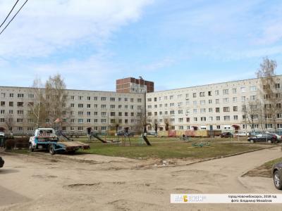 ул. Винокурова, 57
