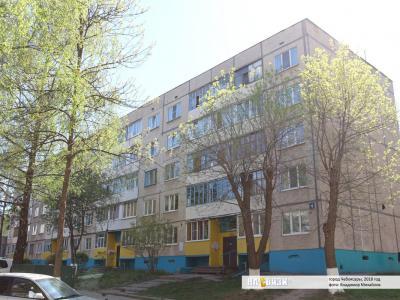 ул. Пролетарская, 4