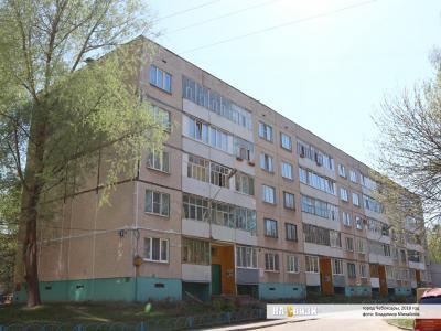 ул. Пролетарская, 8