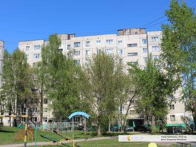 ул. Пролетарская, 16