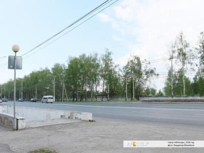 Марпосадское шоссе, 32П