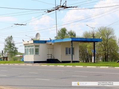 Марпосадское шоссе, 25Г