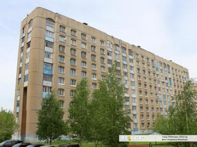 ул. К.Иванова, 85