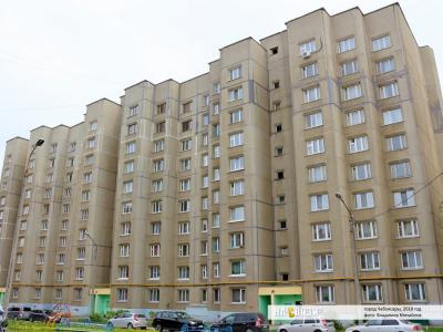 ул. Водопроводная, 7