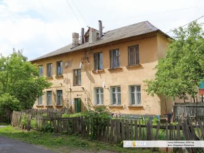 ул. Магницкого, 4