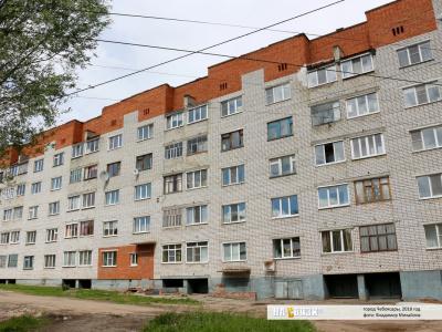ул. Волкова, 8