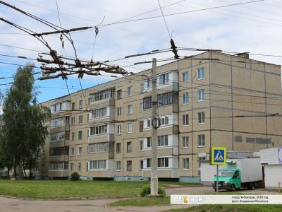 ул. Волкова, 6