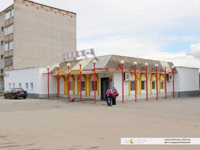 ул. Ашмарина, 34Д
