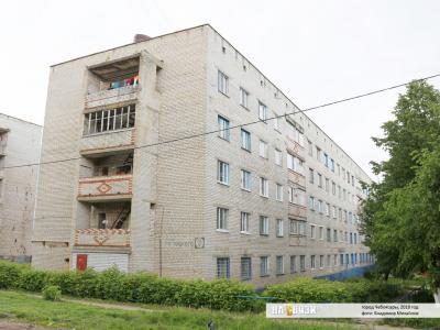 ул. Магницкого, 3