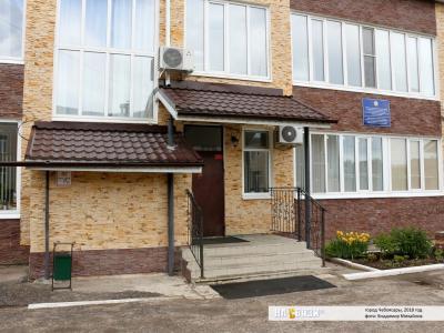 Чебоксарский детский дом