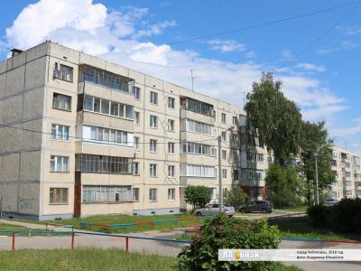 ул. Б.Хмельницкого, 115