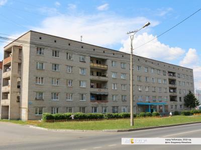 ул. Б.Хмельницкого, 72