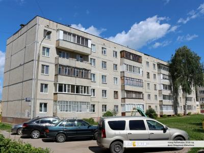 Ельниковский проезд, 5