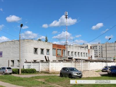 ул. Семенова, 15