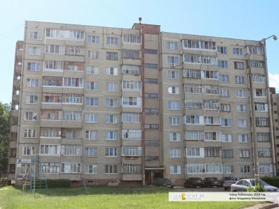 ул. Семенова, 21