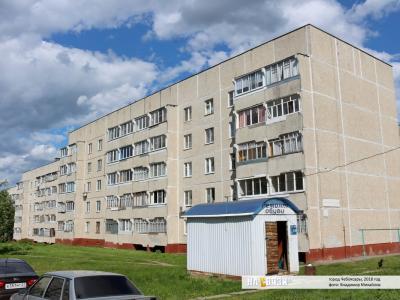 ул. Семенова, 39