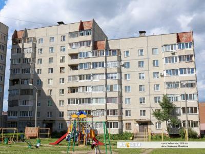 Ельниковский проезд, 3А