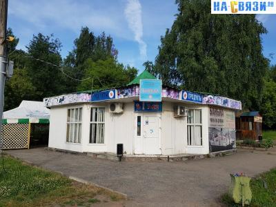 """Магазин """"Байкал"""""""
