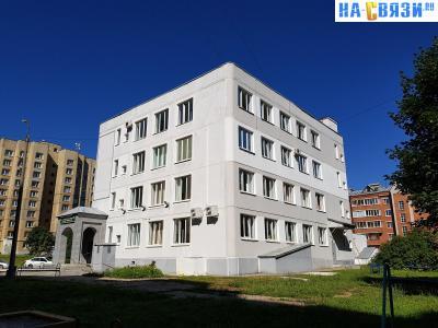 ул. Водопроводная, 16А