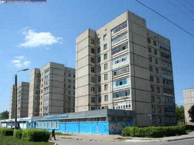 Центральная библиотека им. Ю. Гагарина