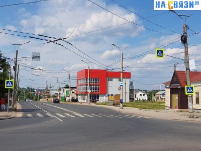 Улица Токмакова