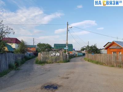 Дороги в Гремячево