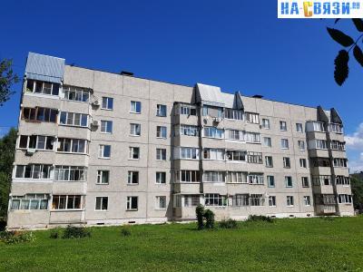 ул. Т.Кривова, 19А