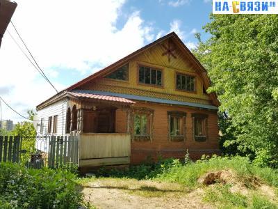 ул. Чебоксарская 39