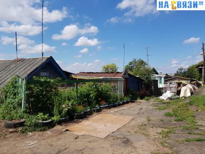 Улица Казанская 34